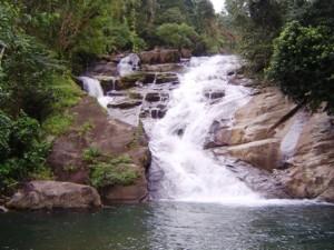 Suối thác Cốc San Sapa