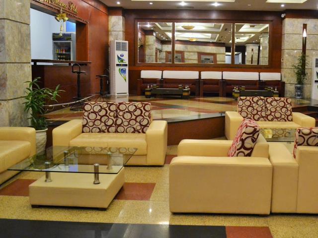 Tiện nghi khách sạn Grand Hạ Long