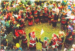 Lễ hội quét làng