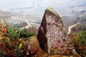 Bãi đá cổ Sapa - Nơi có truyền thuyết đá vợ đá chồng