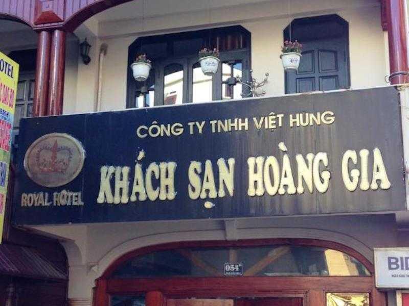 Khách sạn Hoàng Gia Sapa