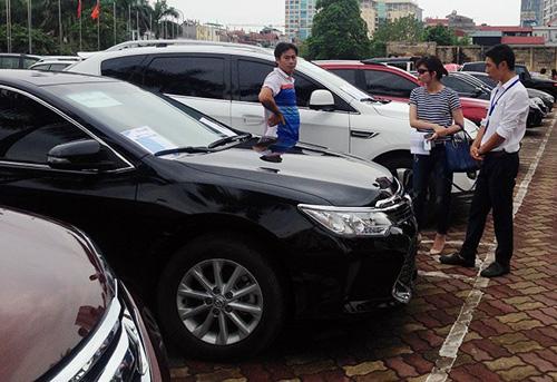 kinh nghiệm hay cho những người lần đầu mua ô tô