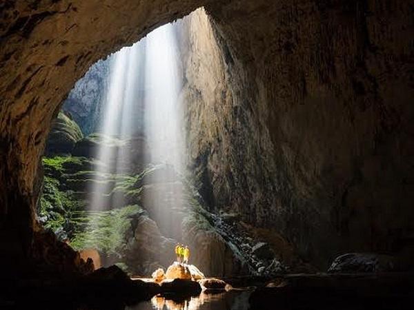 Du lịch hang Sơn Đoòng